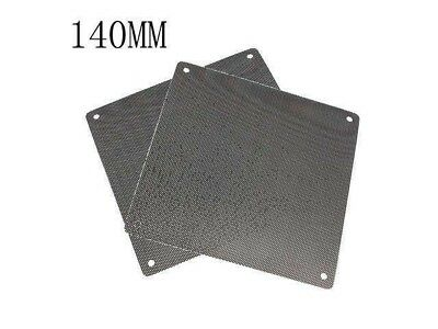 1x140 mm Dust proof Case Fan Dust Filter PC Computer Mesh Can Be Cut To Any Size