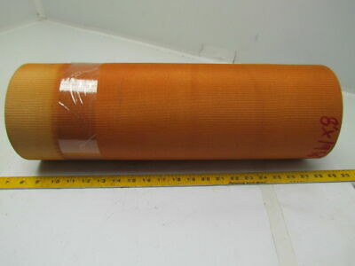 "Diamond Top Incline Conveyor Belt 2-Ply 8Ft X 19-5/8"" 9/32"" Thick"
