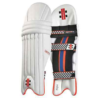 Grays Cricket Batting Pads Maverick F1 500