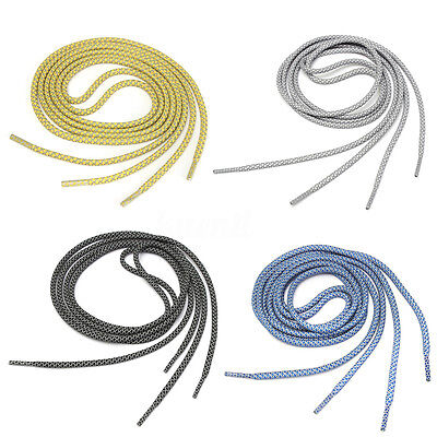 Round Rope 3m Reflective Runner Running Sport Shoe Laces Shoelaces