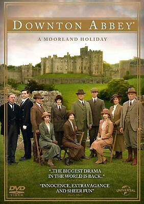 Downton Abbey: A Moorland Holiday [DVD]