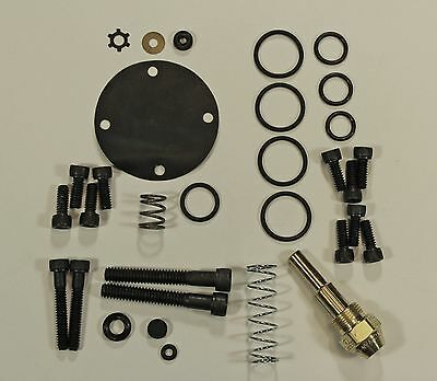 Waste Oil Heater Parts LANAIR 5 part tune up kit fits ALL MX series heaters NEW!