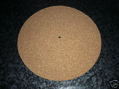 OscarsAudio Cork Turntable Mat  3mm - Best quality & price -