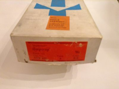 Gould Shawmut AmpTrap semiconductor fuse A60X600  600AMP (Lot of 2 fuses)