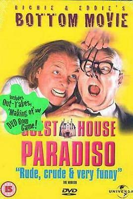 Guest House Paradiso [DVD]