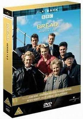 Bread: Series 1 and 2 (Box Set) [DVD]