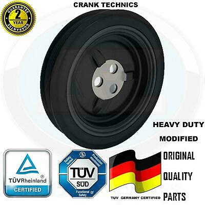 For Transit Ducato Boxer Relay 2.2 Diesel Vibration Damper Crank shaft Pulley