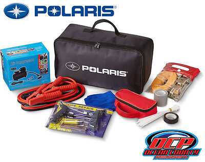 Brand New For 2016 Polaris Ranger Oem New Ride And Repair Essentials Kit Tool