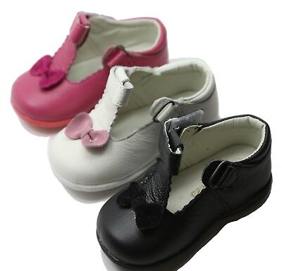 New baby girl shoes sandals Genuine Leather 3,4,5,6,7(Infant / toddler)