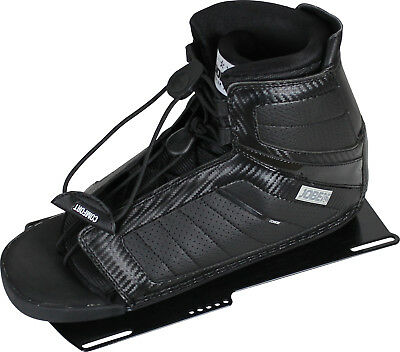 Jobe Comfort Mens Water Ski Boot Binding Wakeboard