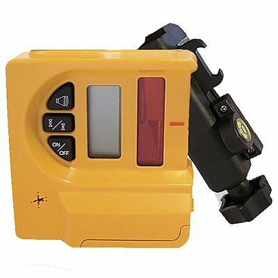 PACIFIC PLS SLD Laser Detector & Clamp