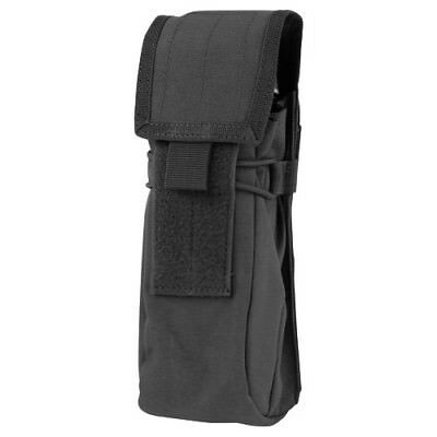 Condor Military Water Bottle Pouch Molle System Airsoft Combat Travel Black
