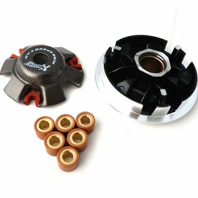 Chinese Scooter Performance Racing Front Clutch Variator GY6 150cc 157QMJ 13gram