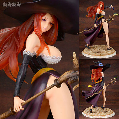 A+ Dragon's Crown - Sorceress 1/4.5 Complete Figure