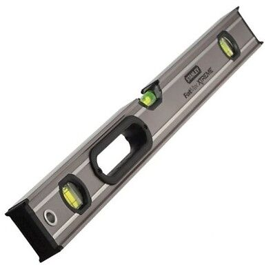 STANLEY FatMax Box Beam Levels (Xtreme)