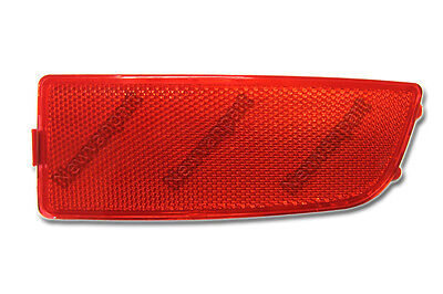 VW Crafter W906 Rear Corner Bumper  Red Reflector  Right Driver Side O/S