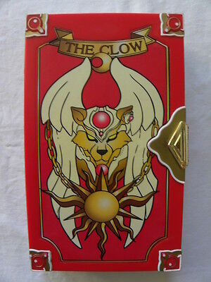 "Cardcaptor Sakura ""Book of the Clow"" Collector's Card Set"