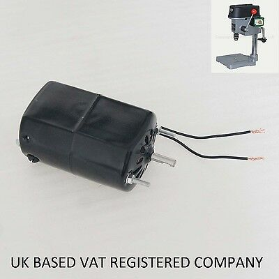 220V 100W Replacement Motor For Mini Bench Drill Spare Parts SP10008001