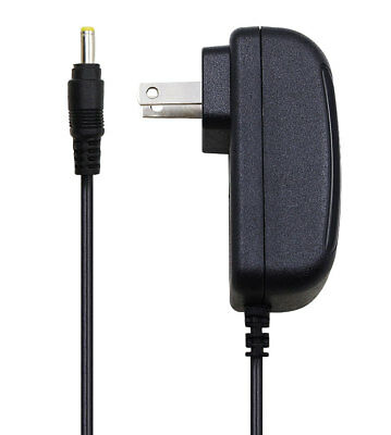 AC/DC Charger Power Adapter For Audiovox DS9843T DS7321 PK Portable DVD Player