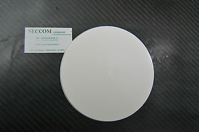 1 kg Gel coat polyester ISO MOULAGE BLANC RAL 9010 + catalyseur et pipette