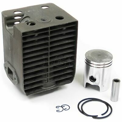 Cylinder & Piston Assembly - Wacker WM80 Engine - Replaces 0045909, 0099336