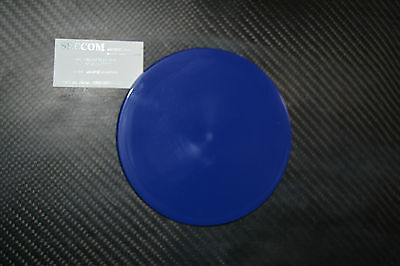 1 kg Gel coat polyester  ISO finition bleu RAL 5002 + catalyseur et pipette 3 ml
