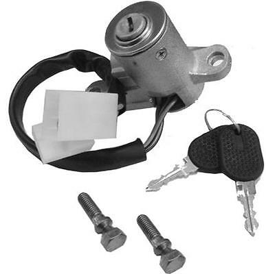 Iveco Eurocargo Eurostar Eurotech Steering Ignition Lock Key & Barell New