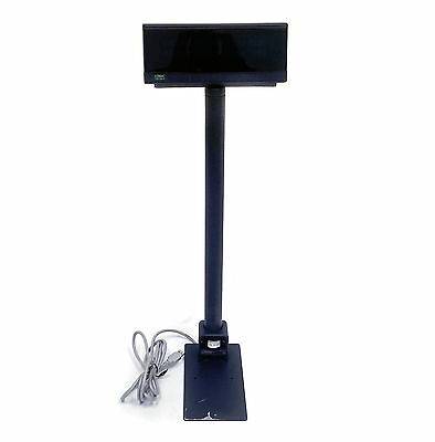 Logic Controls L9OUP-1002-04475 POS Pole Display Stand