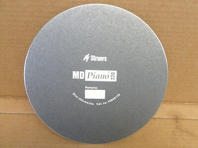 Struers 40800129 MD-Piano 220 Grinding Disc