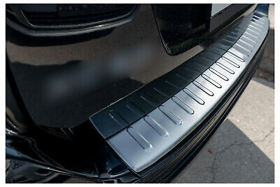 stainless steel boot sill protection for VOLVO XC60 FL from Built 2014