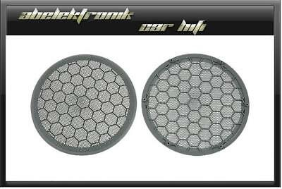 Loud speaker casing 165mm SEAT LEON TOLEDO / grey /