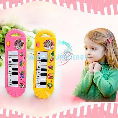Baby Infant Kids Developmental Toy Toddler Musical Piano Early Educational Game