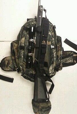Gun hunting Backpack .WaterProof deer elk antelope hunting