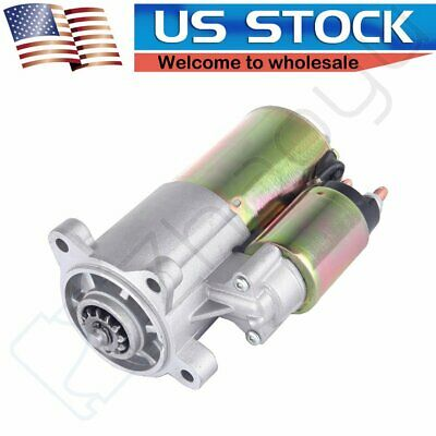 New Starter for Ford Auto Truck Expedition F-150 F-350 F-250 Super Duty SFD0024