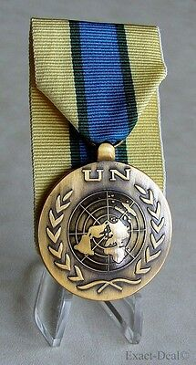 UN United Nations UNOSOM - Operation in Somalia, 1992-1995 Replacement Medal