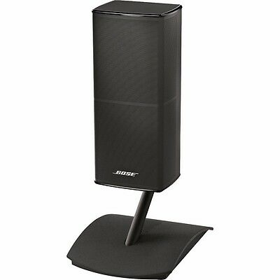 UTS-20 UTS20 SERIES 2 II Table Stand fir for all Bose Lifestyle CineMate 520