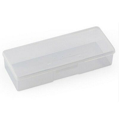 1PC Model Tools Sculpture Storage Box Pottery clay tool boxes case Plastic NEW