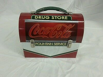 Coca Cola Lunchbox