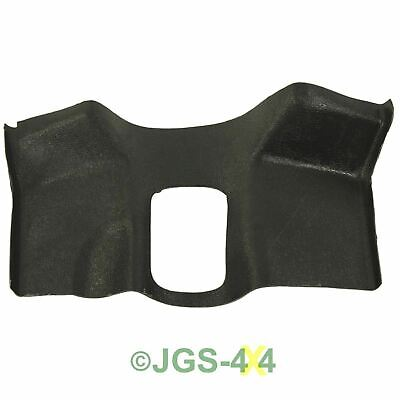 Land Rover Defender Rubber Gearbox Tunnel Mat Cover LT77 - MUC1621