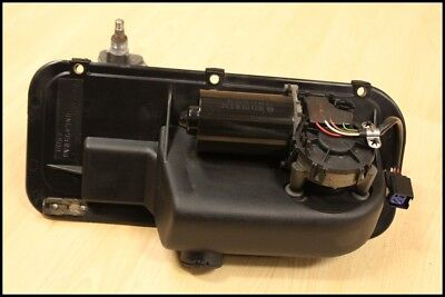 WIPER MOTOR MECHANISM Jaguar XJ8 XJR X308 1997-2002