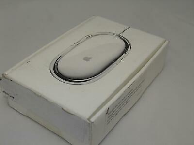 New Vintage Collectible Apple M7697Z/M Optical Pro Mouse (M9035G/A)
