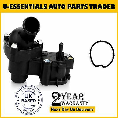 FORD MONDEO MK4 (2007-2015) 1.8 TDCi Thermostat Housing 2S4Q-9K478-AD + SEAL