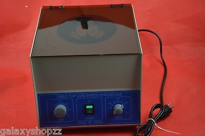 110 V 60 Hz Electric Lab Centrifuge LD-3 4000rpm 6*50ml 1975*g