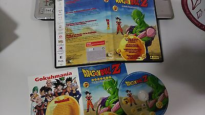 Dragon Ball Dvd Volumen 3 Capitulos 9-12 + Libreto