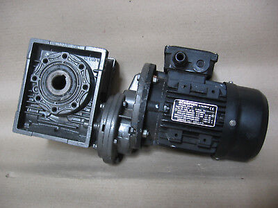 Electric Motor & Worm Gearbox Drive electric gear box helical gear box