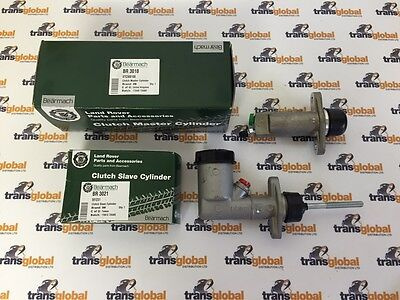 STC500100G Clutch Master Cylinder Assy Land Rover Series 3 and Defender TRW