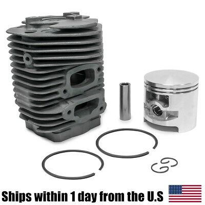 Cylinder Piston Kit Ring 58mm Fit Stihl TS760 1111-020-1206  4205 020 1200