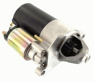 Discount Starter and Alternator 17754N New Professional Quality Starter