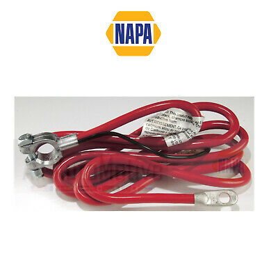 "Deka 00277 POSITIVE Battery Cable 43/"" 6 GUAGE"