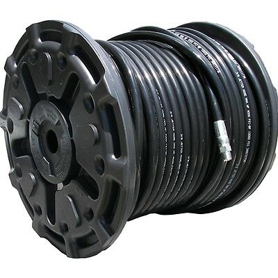 """3/8"""" x 200' Sewer Cleaning Jetter Hose 4000 PSI"""